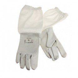 Včelárske rukavice