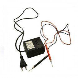 Zatavovací transformátor