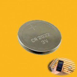 Battery forHive heart