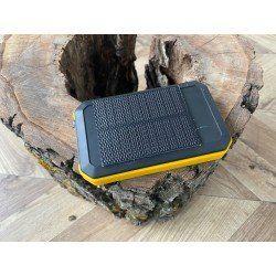 GSM modul so solárnym článkom