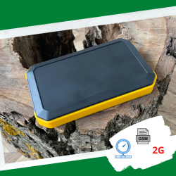 Passerelle GSM 2G / classique