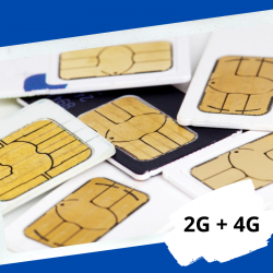 Sim card subscription for...