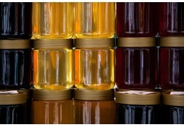 Different Types Of Honey And Their Health Benefits